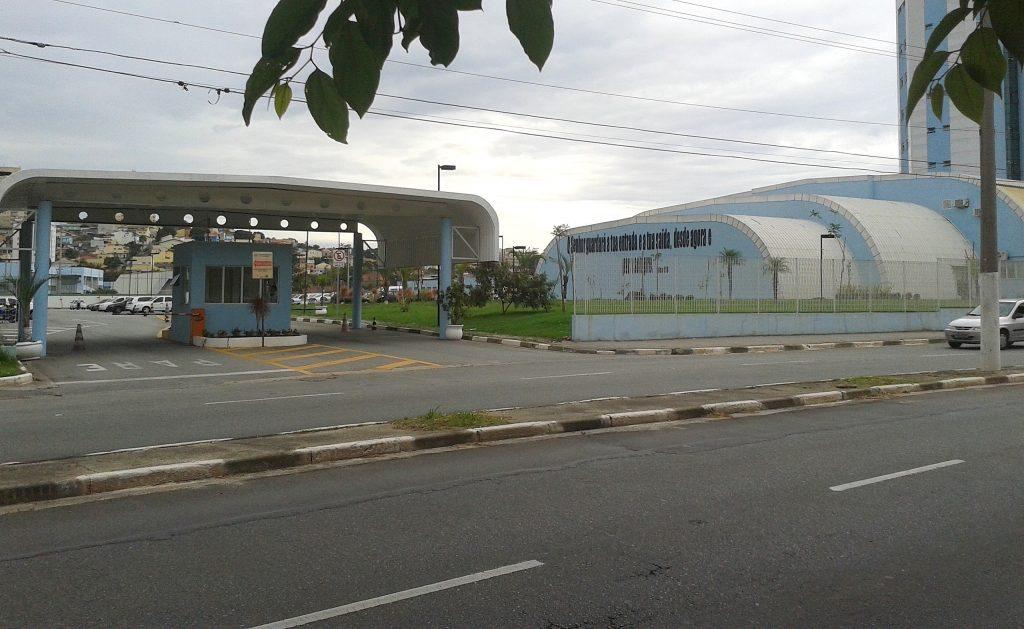 Centro de Eventos Barueri