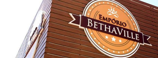 Padaria e Restaurante Empório Bethaville