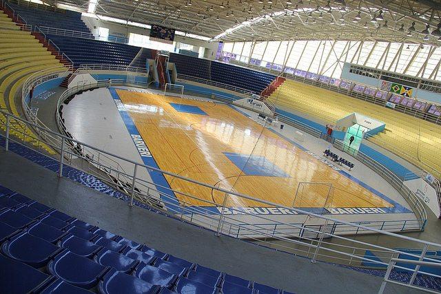 Programas de Esportes em Barueri