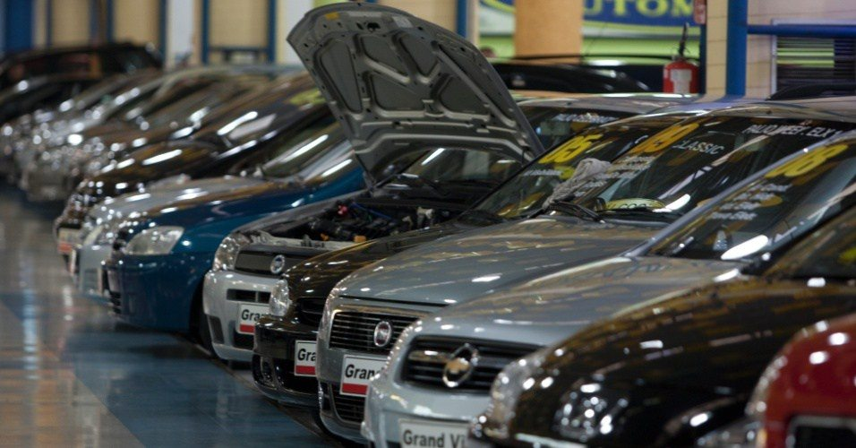 Agências de Carros novos e usados em Barueri