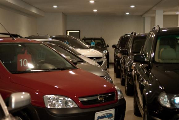 Agências de Carros em Barueri