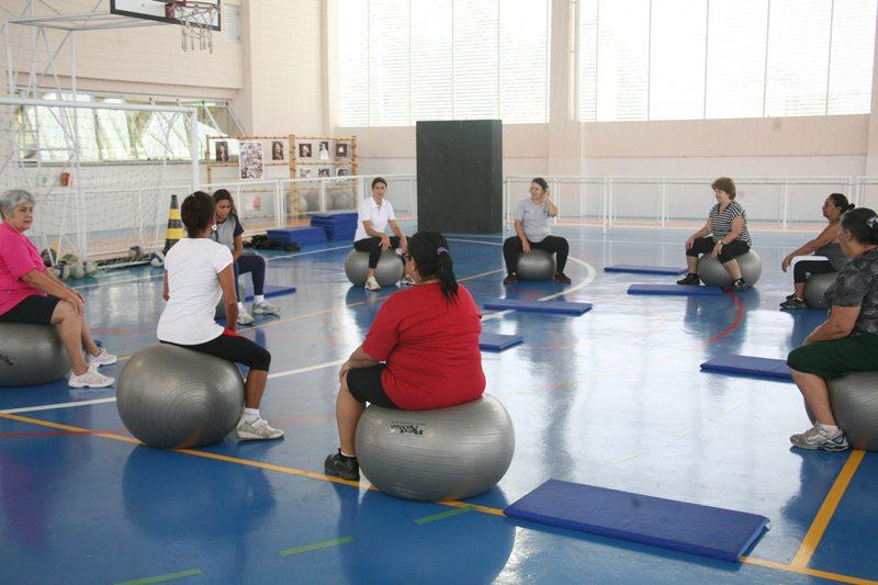 Pilates Espaço Mulher