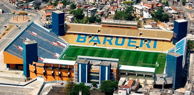 Estádio Barueri