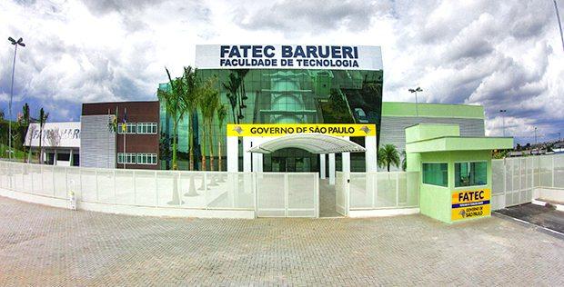 Fatec Barueri