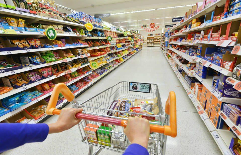 Supermercados em Barueri