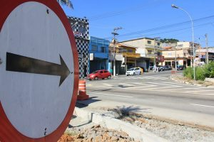 Sinalização de Trânsito em Barueri