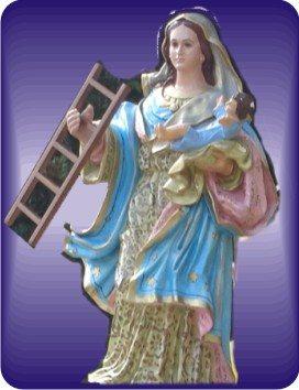 Feriado Nossa Senhora da Escada Barueri