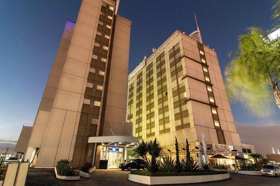 Hotéis baratos em Barueri