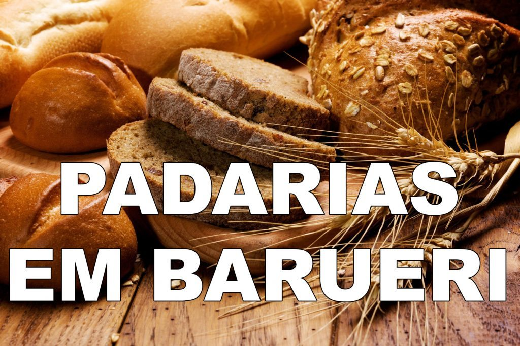 Padarias em Barueri