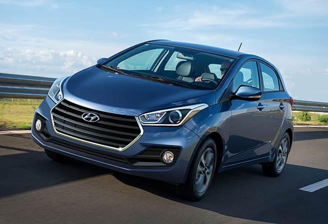 Principais Carros da Hyundai