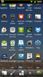 Melhores Apps para Android